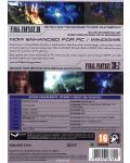 Final Fantasy XIII & XIII-2 Double Pack (PC) - 9t