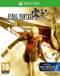 Final Fantasy Type-0 HD (Xbox One) - 1t