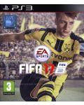 FIFA 17 (PS3) - 1t