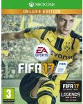 FIFA 17 Deluxe Edition (Xbox One) - 1t