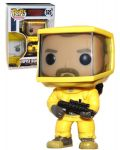Фигура Funko Pop! Television: Stranger Things - Hopper (Biohazard suit), #525 - 2t