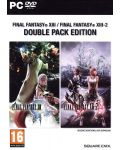 Final Fantasy XIII & XIII-2 Double Pack (PC) - 1t