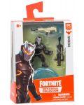 Фигурка Moose Fortnite Battle Royale - Omega, с 2 оръжия - 1t