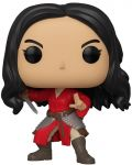Фигура Funko Pop! Disney: Mulan - Mulan (Warrior), #637 - 1t