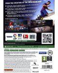 FIFA Street (Xbox 360) - 3t