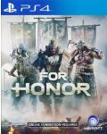 For Honor (PS4) - 1t