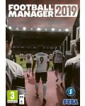 Football Manager 2019 (PC) - 1t