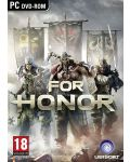 For Honor (PC) - 1t