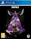 Fortnite - Darkfire Bundle (PS4) - 1t