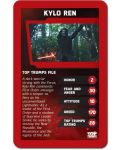 Игра с карти Top Trumps - Star Wars The Force Awakens - 3t