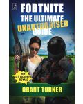Fortnite: The Ultimate Unauthorized Guide - 1t
