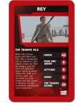 Игра с карти Top Trumps - Star Wars The Force Awakens - 4t