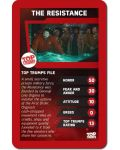 Игра с карти Top Trumps - Star Wars The Force Awakens - 2t