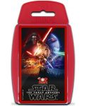 Игра с карти Top Trumps - Star Wars The Force Awakens - 1t