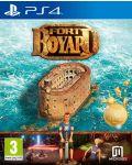 Fort Boyard (PS4) - 1t