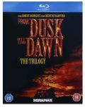 From Dusk Till Dawn - The Trilogy (Blu-Ray) - 2t