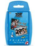 Игра с карти Top Trumps - Friends - 1t