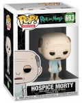 Фигура Funko Pop! Animation: Rick & Morty - Hospice Morty, #693 - 2t