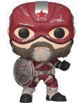 Фигура Funko Pop! Marvel: Black Widow - Red Guardian - 1t