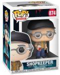 Фигура Funko Pop! Movies: IT 2 - Shopkeeper, #874 - 2t
