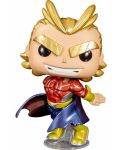 Фигура Funko Pop! Animation: My Hero Academia - Silver Age All Might (Special Edition), #608 - 1t