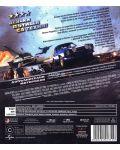 Бързи и яростни 6 (Blu-Ray) - 3t