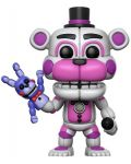 Фигура Funko Pop! Five Nights at Freddy's - Funtime Freddy, #225 - 1t