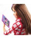 Кукла Mattel Barbie - Скипър на път - 2t