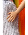 Игрален комплект Mattel Barbie - Прическа Дъга - 10t