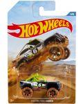 Количка Mattel Hot Wheels - Custom Ford Bronco - 1t
