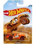Количка Mattel Hot Wheels - Baja Truck - 1t