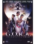 Г.О.Р.А. (DVD) - 1t