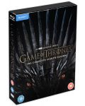Game of Thrones: Complete Season 8 (Blu-Ray) - 3t
