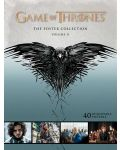 Game of Thrones: The Poster Collection, Volume II - 1t