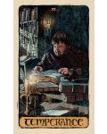 Game of Thrones: Tarot Cards (Deck and Guidebook) - 13t