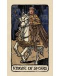 Game of Thrones: Tarot Cards (Deck and Guidebook) - 11t