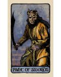 Game of Thrones: Tarot Cards (Deck and Guidebook) - 15t