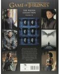 Game of Thrones: The Poster Collection, Volume III - 7t