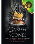 Game of Scones: All Men Must Dine - 1t