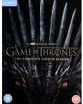 Game of Thrones: Complete Season 8 (Blu-Ray) - 1t