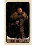 Game of Thrones: Tarot Cards (Deck and Guidebook) - 9t