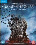 Game of Thrones: The Complete Series 2019 (Blu-Ray Box Set) - 1t
