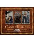 Game of Thrones: Tarot Cards (Deck and Guidebook) - 1t