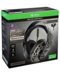 Гейминг слушалки Plantronics - RIG 500 PRO HX Special Edition, черни - 5t