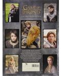 Game of Thrones: The Poster Collection - 5t
