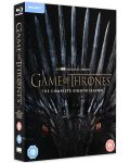 Game of Thrones: Complete Season 8 (Blu-Ray) - 2t
