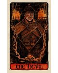 Game of Thrones: Tarot Cards (Deck and Guidebook) - 12t