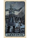 Game of Thrones: Tarot Cards (Deck and Guidebook) - 7t