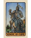 Game of Thrones: Tarot Cards (Deck and Guidebook) - 14t