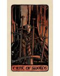 Game of Thrones: Tarot Cards (Deck and Guidebook) - 16t